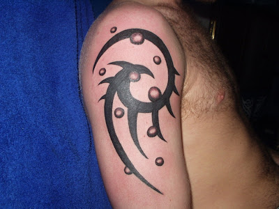 arm tattoo, Tattoo Tribal, 3D tattoo