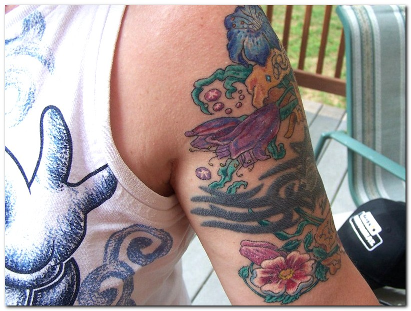 Fairy Tattoo Ideas For Back Body Tattoo Designs With Pictures Back Body