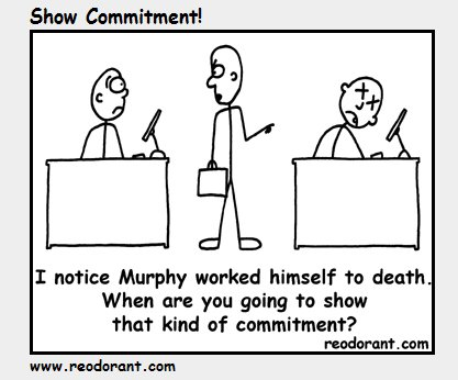 how to help a man with commitment issues