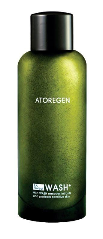 Atoregen - atopic skincare