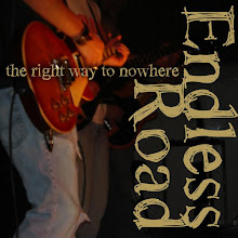 Order your copy of THE RIGHT WAY TO NOWHERE today!