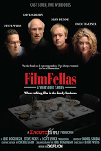 Now Playing: FilmFellas Cast 7: Documentaries
