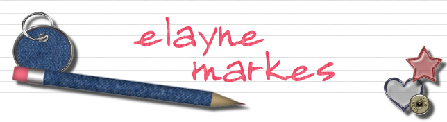 Elayne Markes