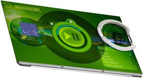 Nokia Nanotechnology - Future Mobile Phone