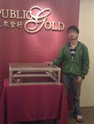 Public Gold Dealer (A2231)