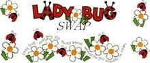 Swap Lady Bug