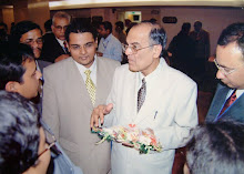 Justice CK Thakkar - Supreme Court Judge
