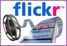 Abalorios Sturshel en Flikr
