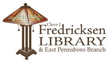Fredricksen Library Blog