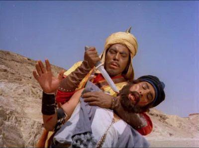 Antar The Black Prince (Egypt, 1961)