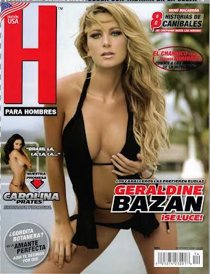 Revista H USA