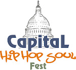 The Capital Hip Hop Soul Fest