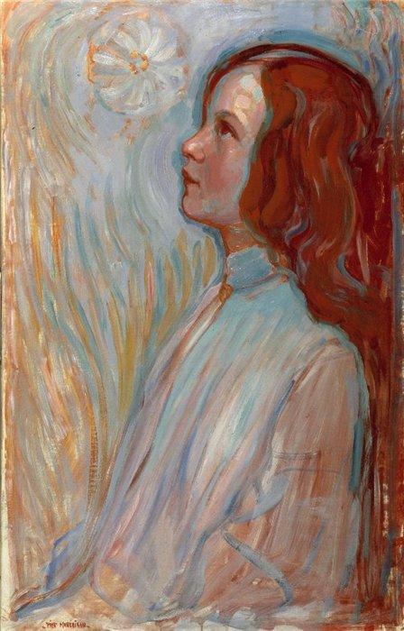 Devotie 1908