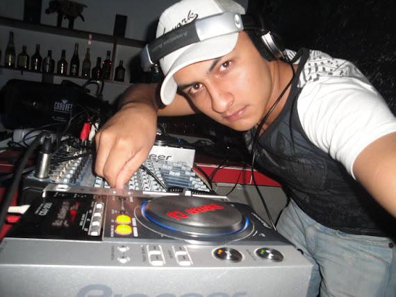 DJ FABIAN (q.e.p.d)