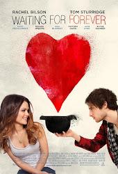 Esperando Por Siempre / Waiting for Forever / Un Amor Eterno Poster