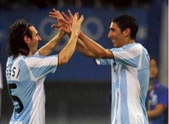 World Cup Argentina v South Korea Gp B from news4share-enter4u.blogspot.com