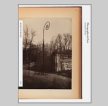 Eugene Atget: Photographe de Paris