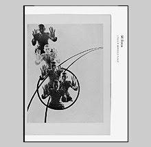 Laszlo Moholy-Nagy: 60 Fotos