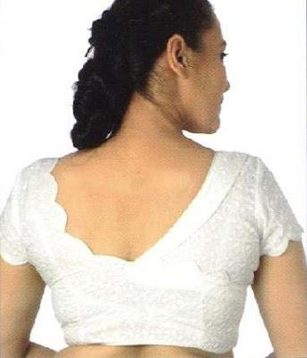 blouse or choli