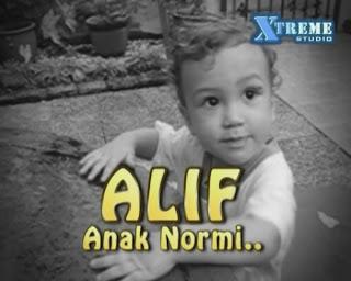 Alif - Anak Normi