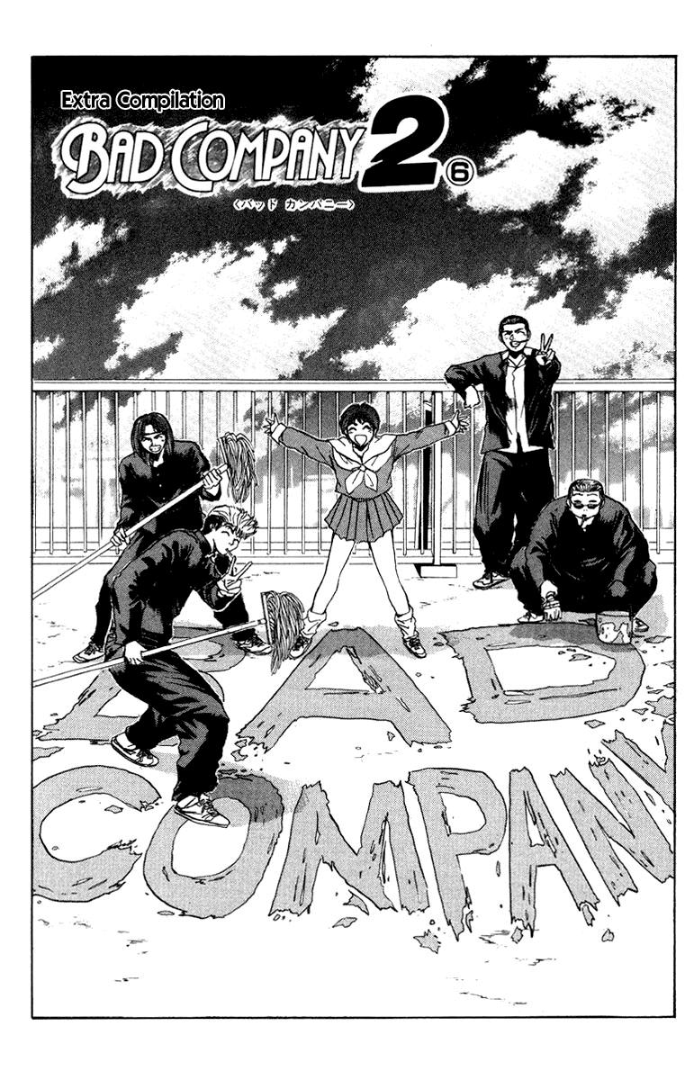 Bad Company chap 10 – Kết thúc Trang 4 - Mangak.info