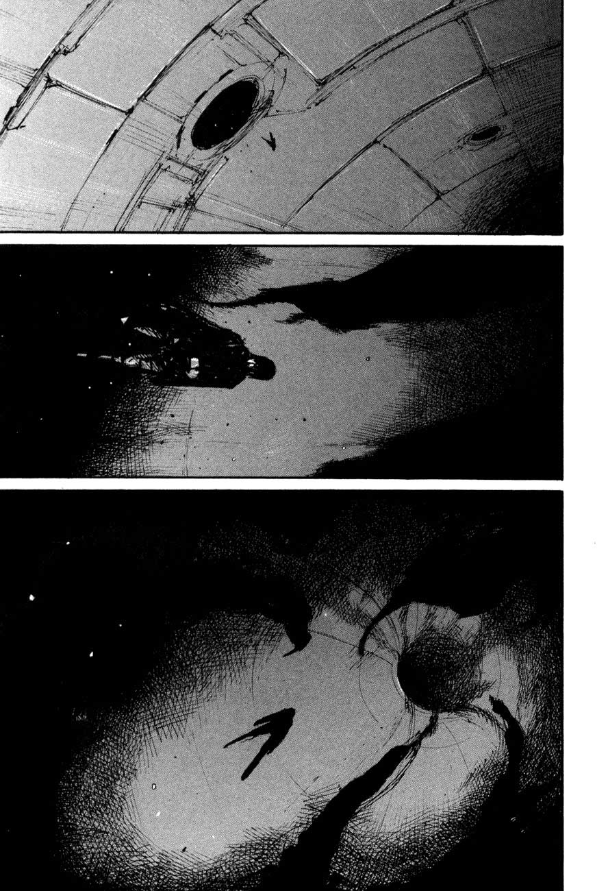 Blame!: Chapter 65