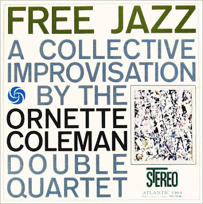 Free Jazz A Collective Improvisation Rar
