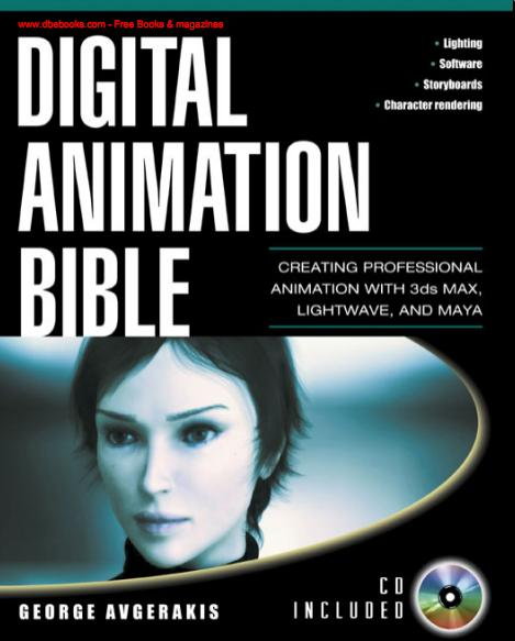 Digital Animation Bible.rar