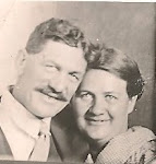 My father's mother and father