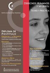 DIPLOMA DE PROSTITULO