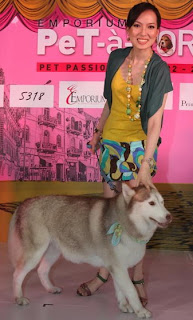 Pet Fashion Week 2008