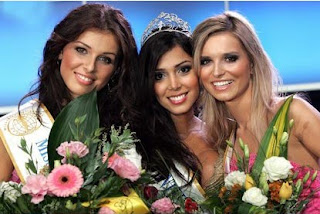 Miss Intercontinental 2008