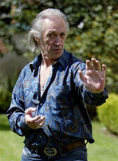 David Carradine dead in Bangkok hotel