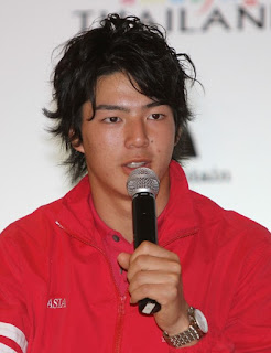 Ryo Ishikawa