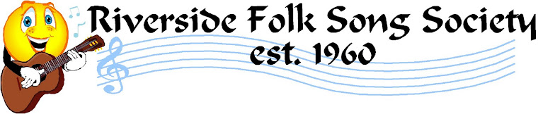 Riverside Folk Song Society