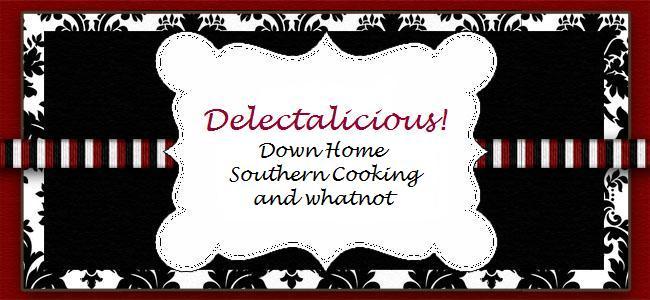 Delectalicious!