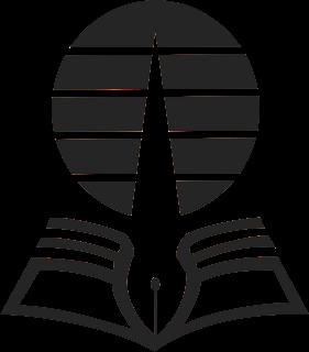Logo Universitas Terbuka - UT bw