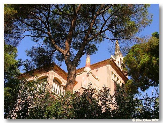 Casa Museu de Gaudí