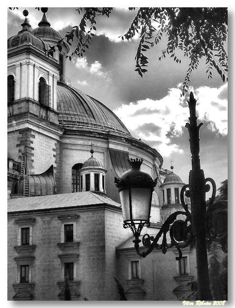 """MADRID: Igreja de São Francisco """"o Grande"""""""