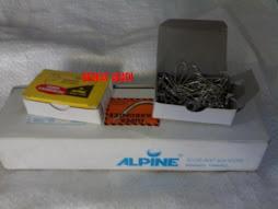 Mata pancing Alpine