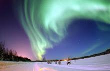 Voorspellingen Noorderlicht