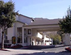 Super 8 San Luis Obispo