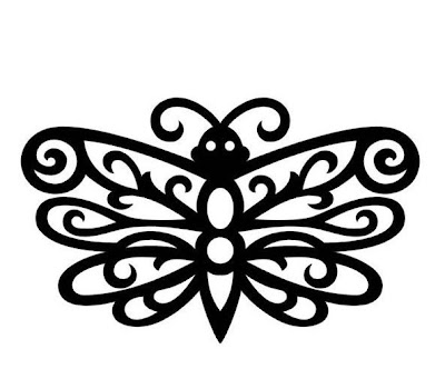 Tribal Tattoo, Butterfly Tattoo, Pictures Tattoo