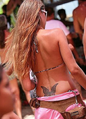 Woman Sexy+Tattoo,Art Tattoo,Body Tattoo,Design Tattoo,Pictures Tattoo 2 partner become pregnant during treatment. It is easier to using