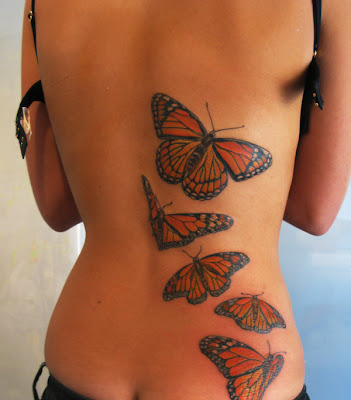 Tattoo Back, tattoo sexy, tattoo design, tattoo art, tattoo body