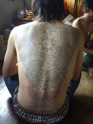 Back Tattoo, Art Tattoo,Design Tattoo, Body Tattoo,crazy Tattoo