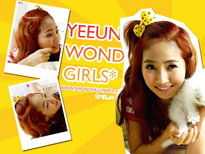 Wonder Girls Wallpaper Set 2. Posted by Ultrasad at 8:54 PM