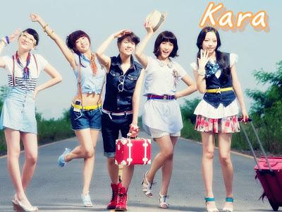 Pretty Wall Paper on Widescreen   3d Art Gallery  Kara Pretty Girls Wallpaper Lovely Vol 1