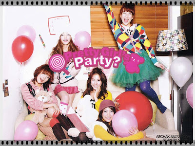 Pretty Wall Paper on Kara Pretty Girls Wallpaper Lovely Vol 2