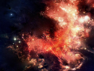 art wallpapers. Space Art Wallpapers